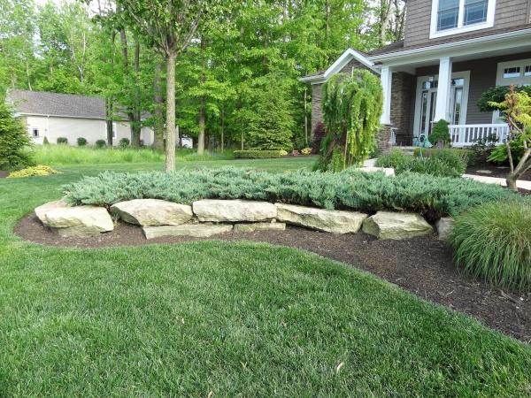 Cleveland Landscaping Lawn Turf Services