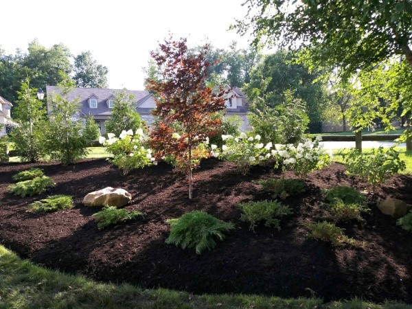 Northeast Ohio Spring Landscaping Services