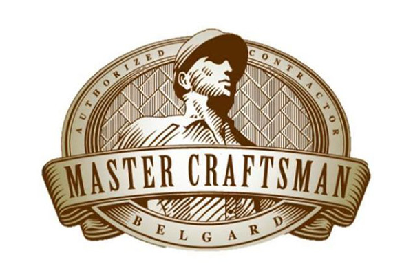 H&M Landscaping Honored as a Belgard Master Craftsman
