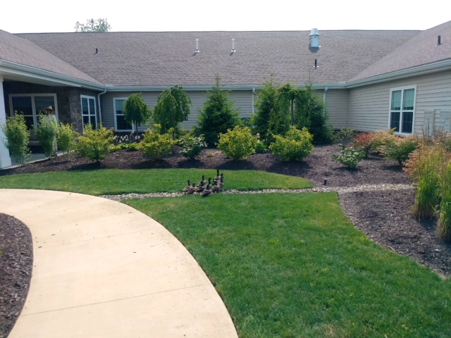 Northeast Ohio Landscaping & Softscaping for Beds