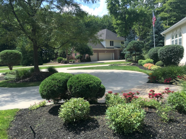 Cleveland Area Landscaping Maintenance Services