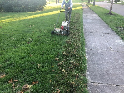 Cleveland Area Lawn Care by H&M Landscaping