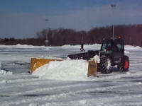 Professional Snow Plowing and Snow Removal Services in Cleveland and Northeast Ohio