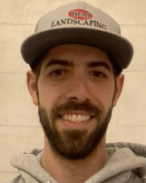 Anthony Monaco of H&M Landscaping