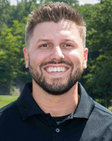 Dave Knaus of H&M Landscaping