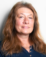 Kathy Hupp of H&M Landscaping