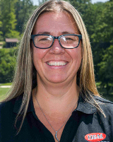 Kelly Lively of H&M Landscaping