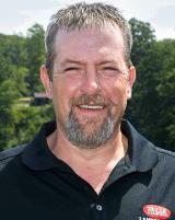 Phil Mann of H&M Landscaping
