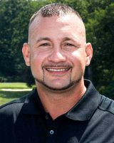 Tommy Milde of H&M Landscaping