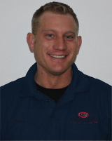 Steve Petersen of H&M Landscaping