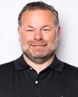 Dave Ellison of H&M Landscaping