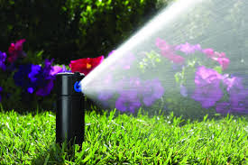 Sprinkler System Tune-Up Tips from H&M Landscaping in Cleveland, Ohio