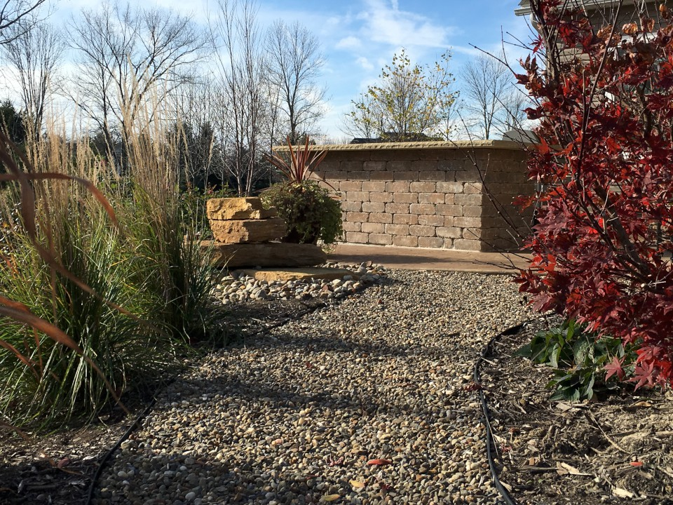Winter Landscape Maintenance for your Northeast Ohio Property