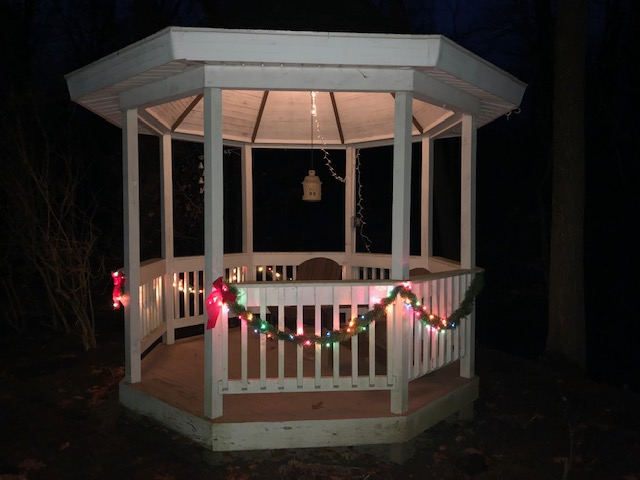 Cleveland Area Landscape Enhancements Ooutdoor Lighting