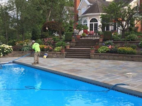 Swimming Pool Installation & Renovation in Northeast Ohio