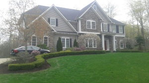 Cleveland Area Landscaping Spring Yard Cleanup