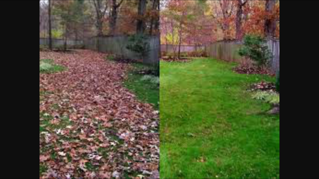 Northeast Ohio Yard and Lawn Maintenance by H&M Landscaping
