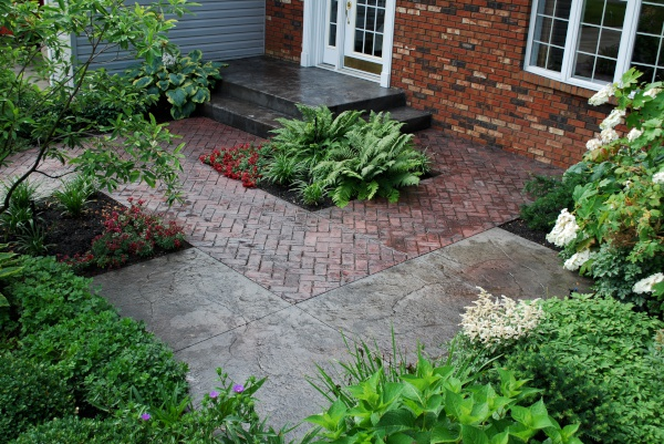 Brick Work & Paver Patio Projects in Cleveland, by H&M Landscaping