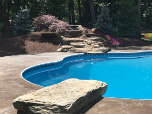 Cleveland Area Pool Design, Service and Installation