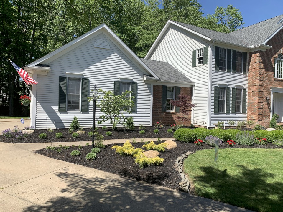 Northeast Ohio Landscape Design and Installation in Cleveland