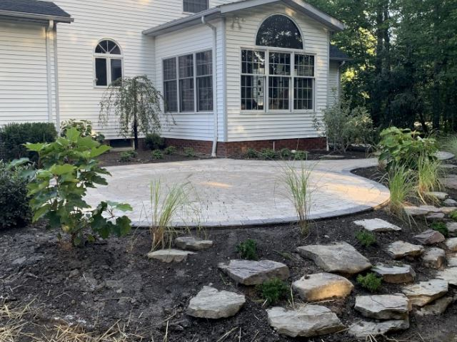 Cleveland Area Landscaping Project of the Week