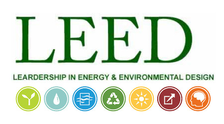 LEED Certified Cleveland Landscape Designer for Sustainable Environments